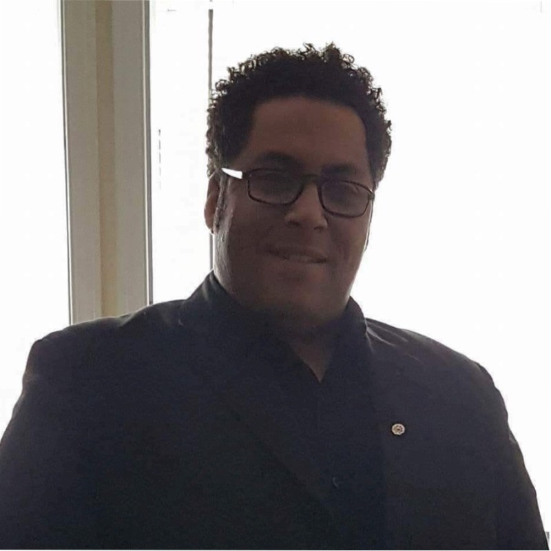 Carlos Vallières-Buck